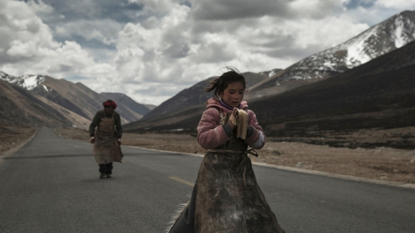 Paths of the Soul/ Kang Rinpoche Directed by Yang Zhang