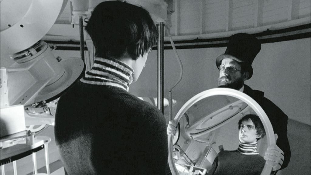 "Javier Tellez ""Caligari and the Sleepwalker"" (2008) c the artist and Galerie Peter Kilchmann."