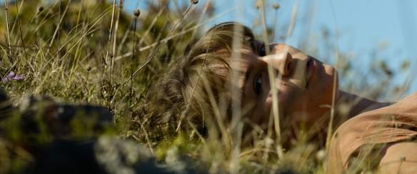 Thhana Lazović in The High Sun/ Zvizdan, directed by Dalibor Mantanić.