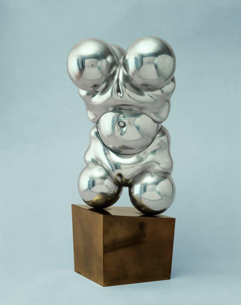 La poupée, 19361965 by Hans BELLMER